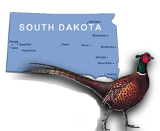Your #1 Source for South Dakota Hunting Guides & Lodges!